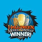 Halloween 2017 Contest Winner