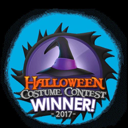 Halloween 2017 Costume Contest