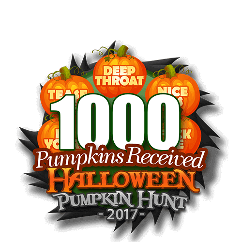Halloween 2017 Pumpkins 1000