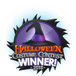 Halloween 2018 Costume Contest