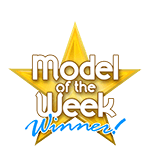 Model Of The Week