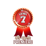 Premiere 85cpm - Level 7