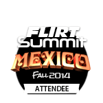 Flirt Summit Cancun 2014