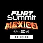 Flirt Summit Cancun 2014