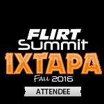 Flirt Summit Ixtapa 2016