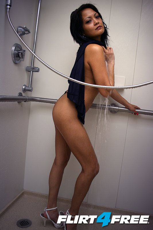 shower anyone?
