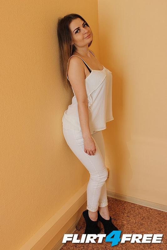 Photo of Megan Furry