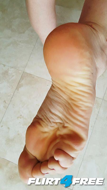Wrinkled bottoms