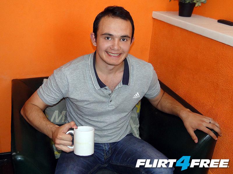 Flirtoberfest'