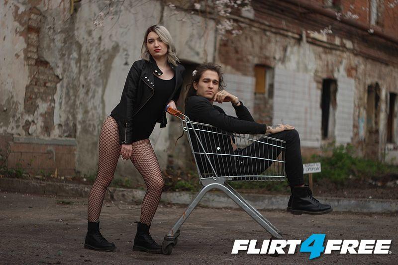 Photo of Alexanderr Blake & Sasha Bon