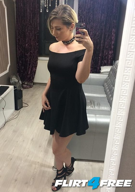 Ready for a dinner date