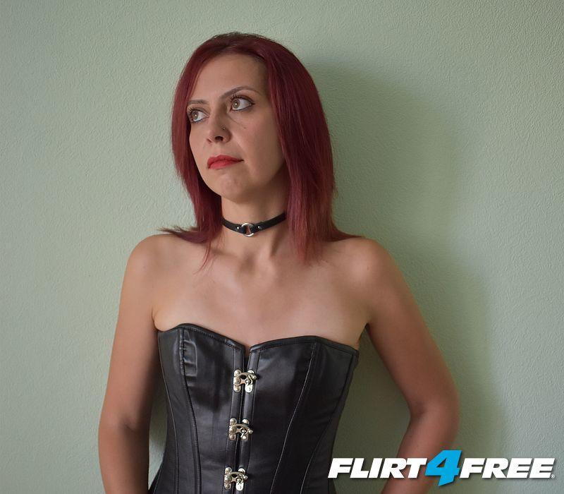 My favorite corset