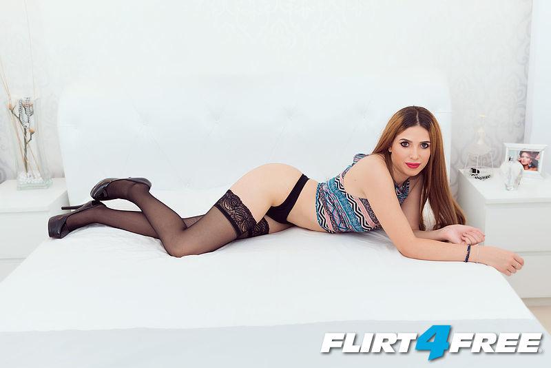 Photo of Aryanna Jay