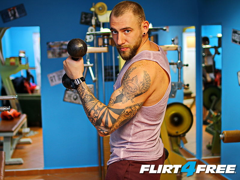 Photo of Tony Tattoo