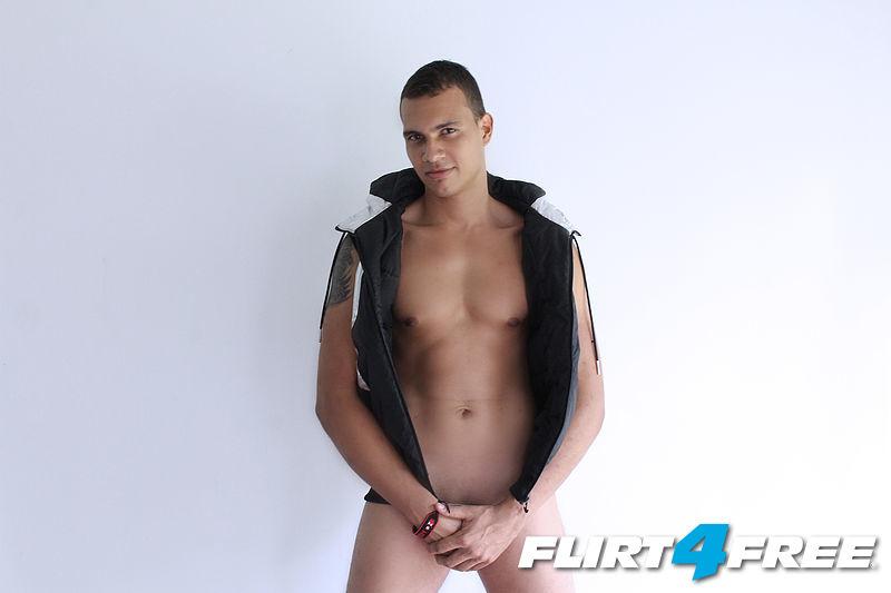 Photo of Oliver Maretinez