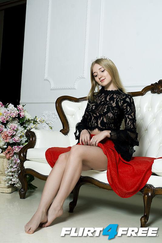 Photo of Alice Lynch