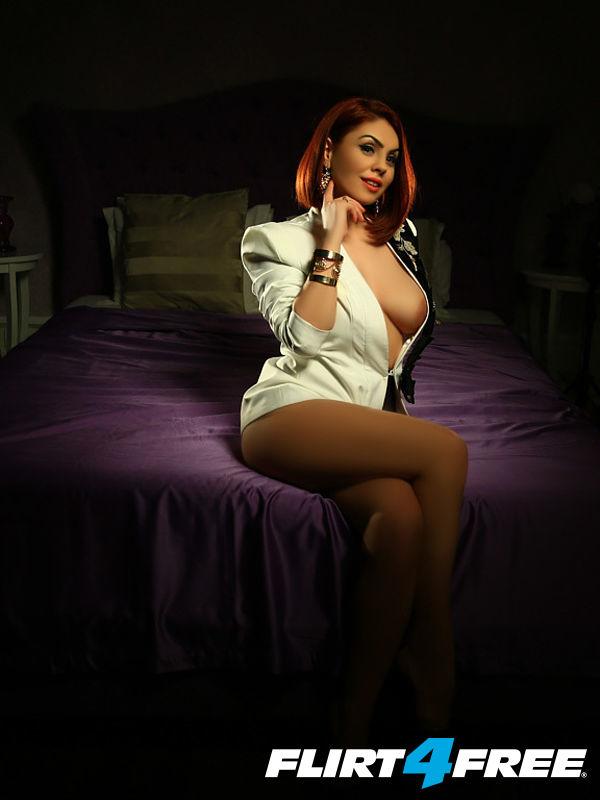 Unique Penelope | sexy