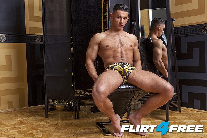 Antonio Valentini   sexy