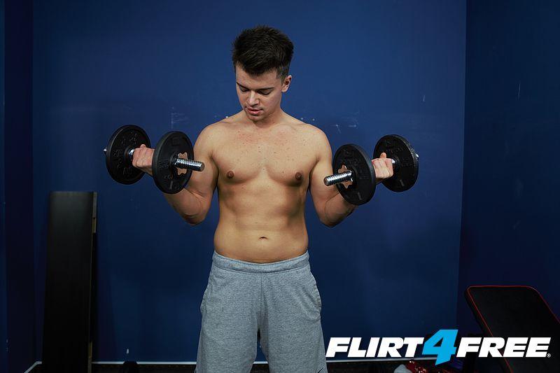 Photo of Cody Broks