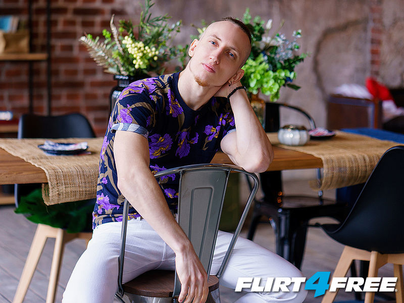 Photo of Levi Cutz