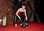 Mistress/Dominatrix/Domme