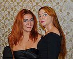 2sexy girls...Leila&Rebecca