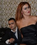 Rebecca&Davide