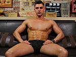 Muscle boy'