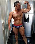 biceps power