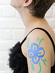 Body Painting Discount