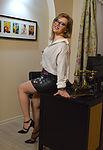 Need A sexy secretary?
