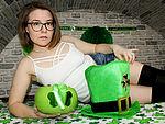 St Patricks Promo Contest