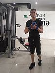 David training