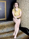 Golden Girl!