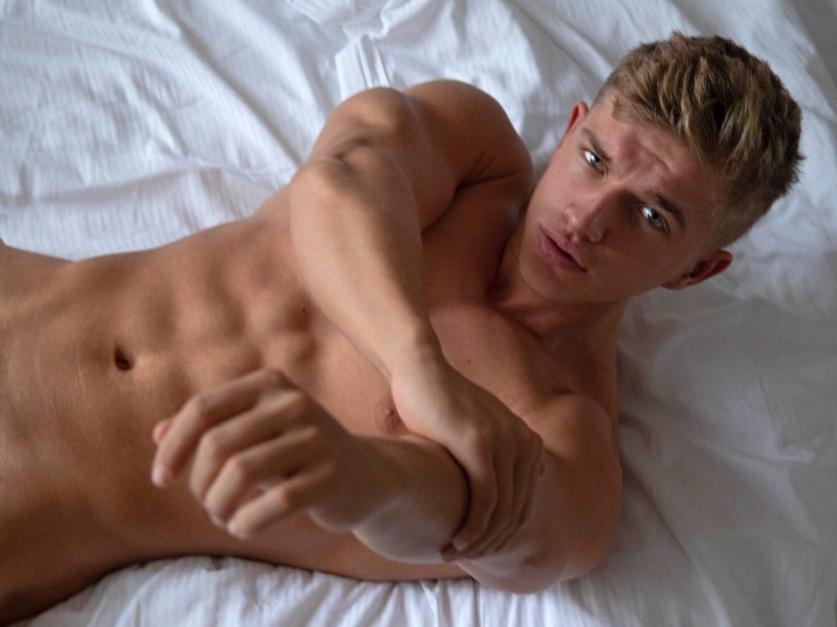 Max collins hot bikini