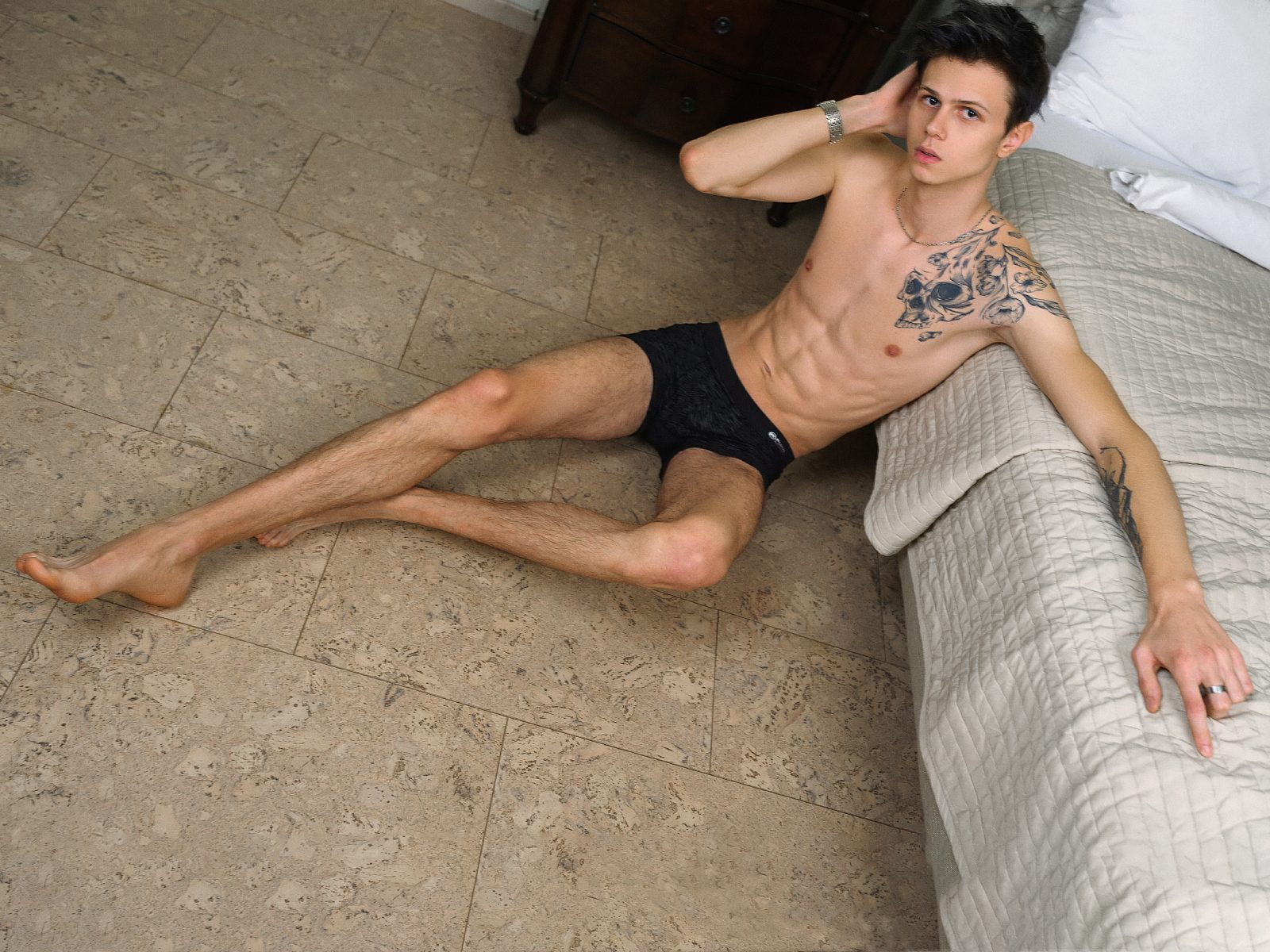 Private gay cams