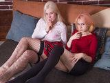 Liliane & Marlene