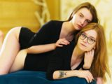Cate & Karry