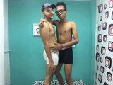 Lukas Tom & Caston Hot