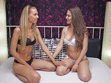 Ariiana Doll & Catie Arnette
