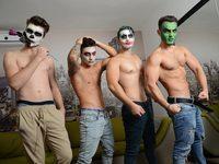 Aphrodite Boys