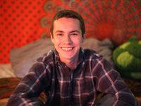 Connor Harding