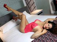 Nicole Sharaway