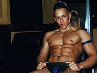 Alessio Caballero