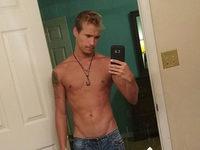 Chad Vincent