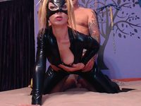 Isabella Kinky & Master Gonzo