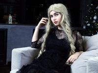Princess Deni