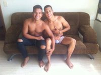 Byran & Tiron