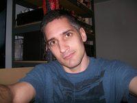 David Baltazar