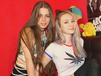 Shakti & Elly